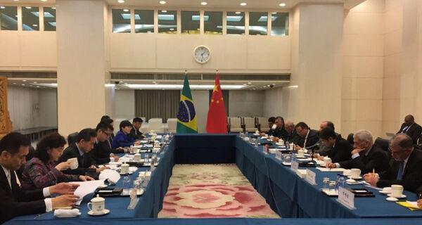 Maggi anuncia vinda de missão chinesa no final deste mês
