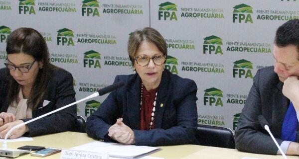 FPA trabalha por urgências que podem alterar cenário do Funrural
