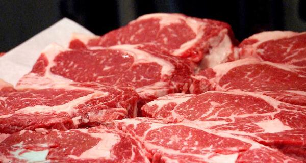 Carne bovina registra alta de preço no varejo em todo o Brasil