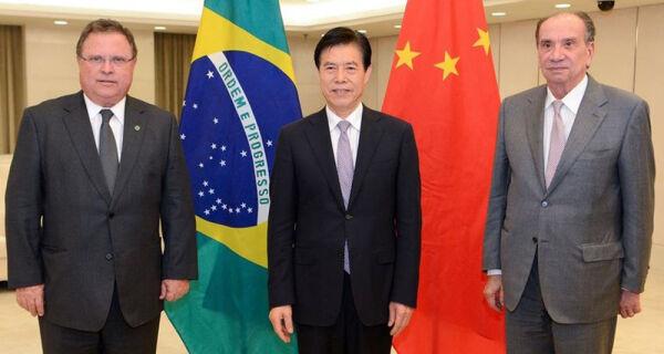 Da China, Blairo Maggi anuncia abertura do mercado da Coreia do Sul