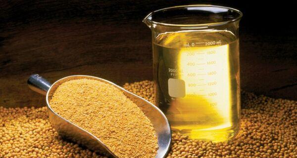 Fábricas interrompem produção de óleo vegetal