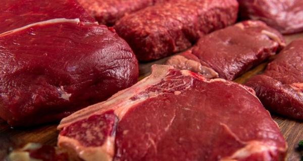 Carne bovina tem alta de preços no varejo e risco para reposição dos estoques