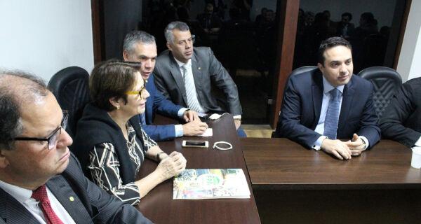 FPA e entidades do setor produtivo nacional defendem o fim das paralisações