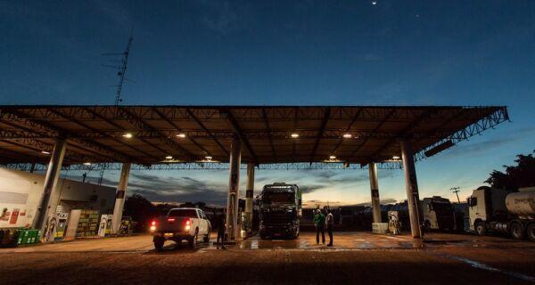 Diesel com preço menor deve estar nos postos a partir desta segunda-feira