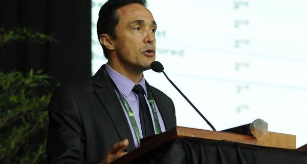 Veterinário gaúcho é eleito membro da OIE