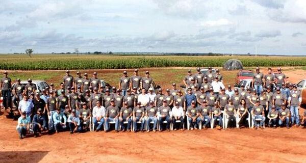 Rally do milho começa na quinta-feira em Mato Grosso do Sul