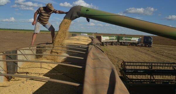 Aprosoja busca solução junto a governo para retomar negociação de grãos