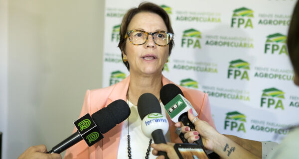 Modernização da lei de defensivos agrícolas e frete mínimo viram prioridade na FPA