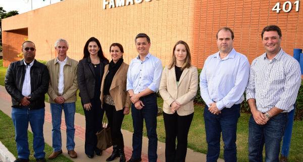 Mauricio Saito é reeleito presidente da Famasul para o triênio 2018/2021