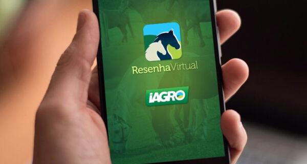 Dia 13 de julho tem curso da Resenha Virtual de Equídeos de Mato Grosso do Sul