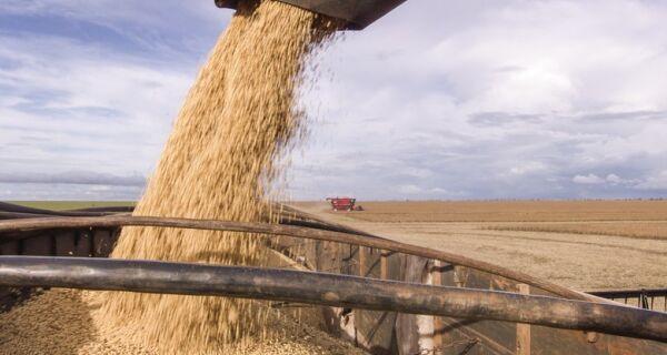 Comercialização de grãos continua travada com indefinição do frete