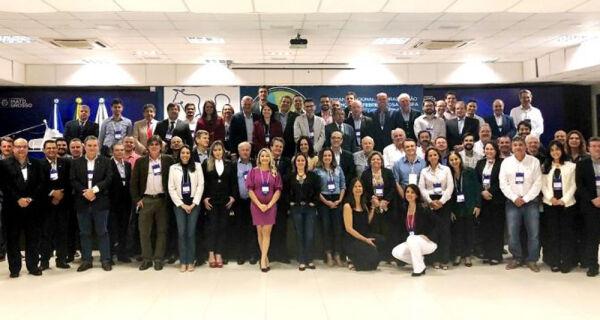 MS apresenta situação da fronteira na reunião sobre retirada da vacina contra aftosa