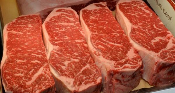 Carne bovina: estoques dos varejistas ainda estão sendo recompostos