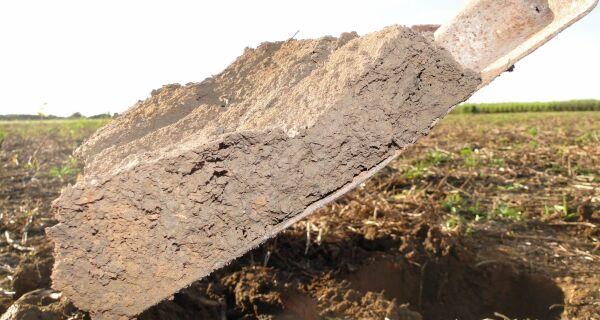 Decreto cria programa nacional de investigação dos solos