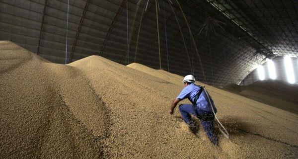 China volta a comprar soja americana, e demanda por grão brasileiro diminui