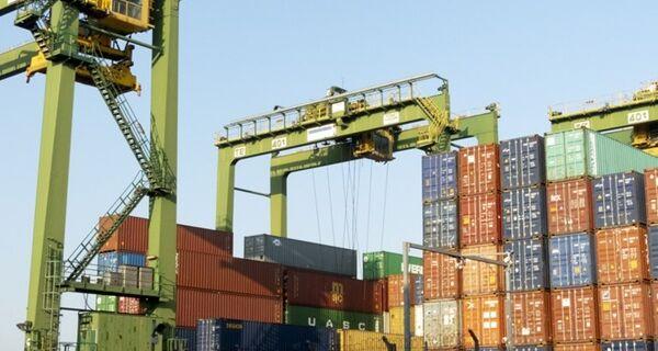 Exportações do agro somam quase US$ 9 bilhões em agosto