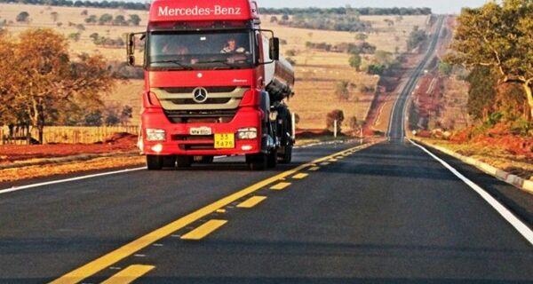Estado investe R$ 520 milhões na pavimentação de 374 km de rodovias