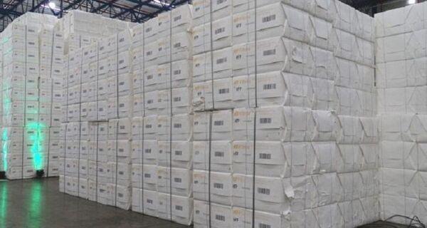Superávit do comércio exterior de MS foi 38% maior em 2020, puxado pelo agro