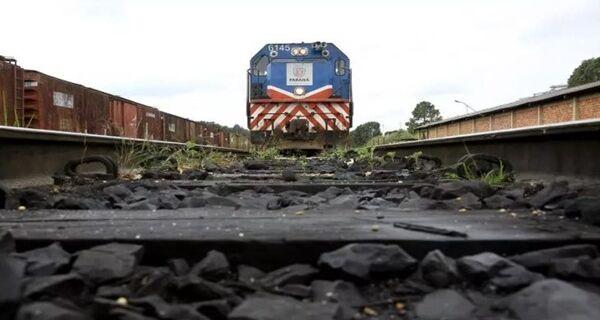 Estudo do novo traçado da Ferroeste garante economia de R$ 700 milhões