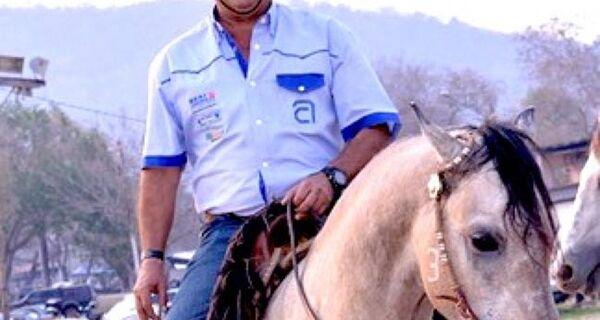 Nota de pesar pelo falecimento do pecuarista Luciano de Barros