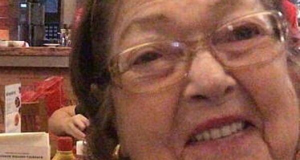 Acrissul lamenta com pesar o falecimento da Sra. Cinthya Coelho, neste sábado