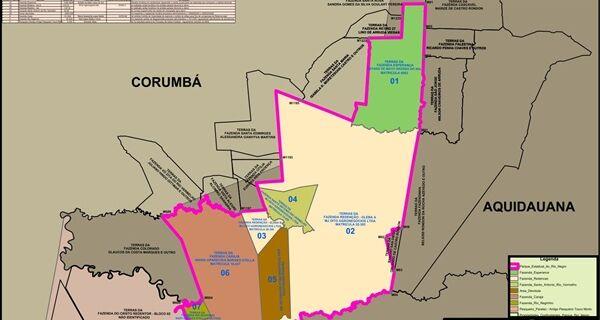 Governo publica decreto de desapropriação de áreas do Parque Estadual do Pantanal do Rio Negro