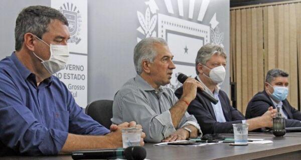 Instituições elogiam medidas do governo para transformar MS em estado carbono neutro