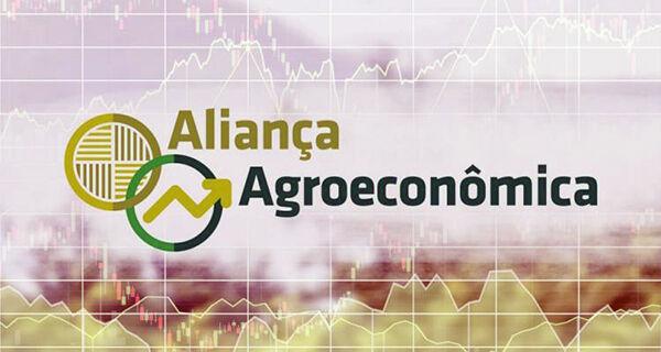 Aliança Agroeconômica divulga relatório do 3º trimestre de 2021