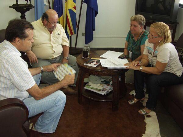 Acrissul lançará selo em homenagem a Laucídio Coelho