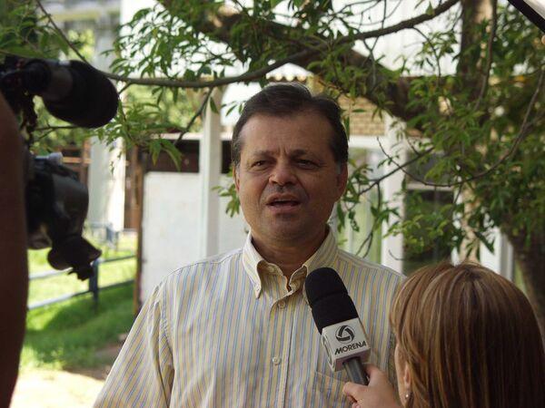 Expogrande é um dos eventos que mais movimenta o comércio da capital, diz Maia