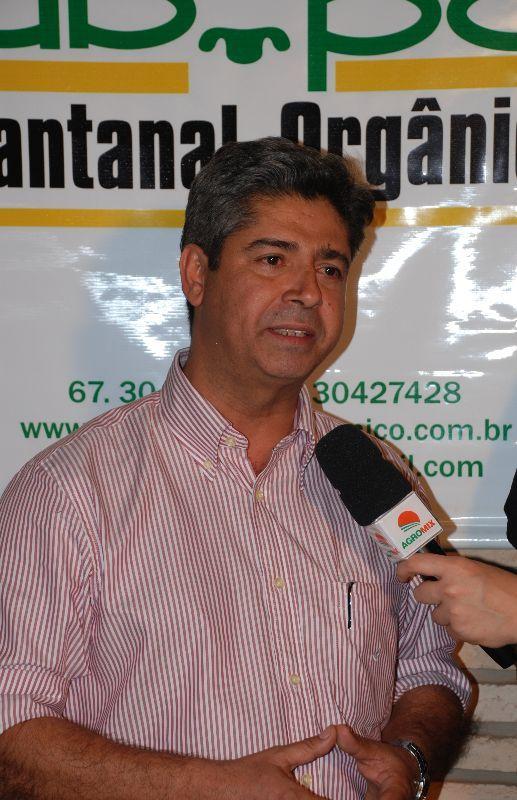 Pavilhão da ABPO vai mostrar práticas sustentáveis do Estado na 2ª Expo MS