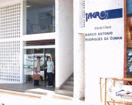 Escritório da Iagro no Parque de Exposições é reativado